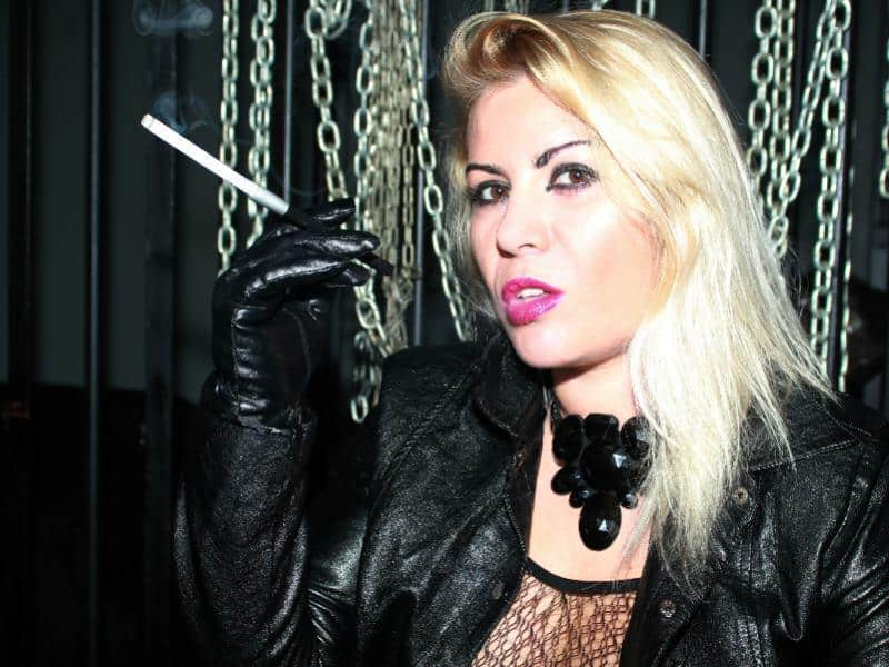 Smoking Mistress - Live BDSM Cams – Bondage Cams, Fetish Videochat