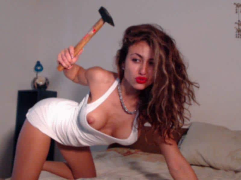 Kinky cam girls, Live kinky females