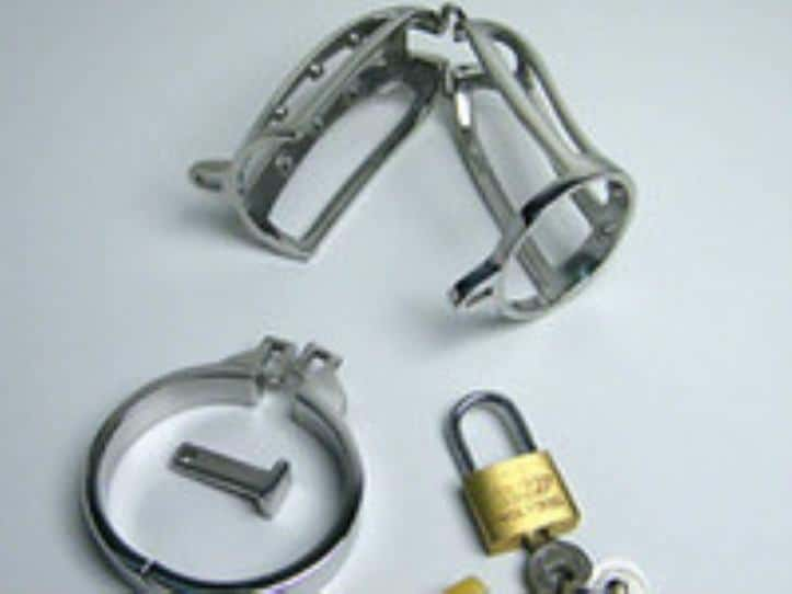 chastity cams, what is a chastity