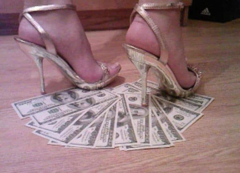 findom,moneyslaves, greedy mistress