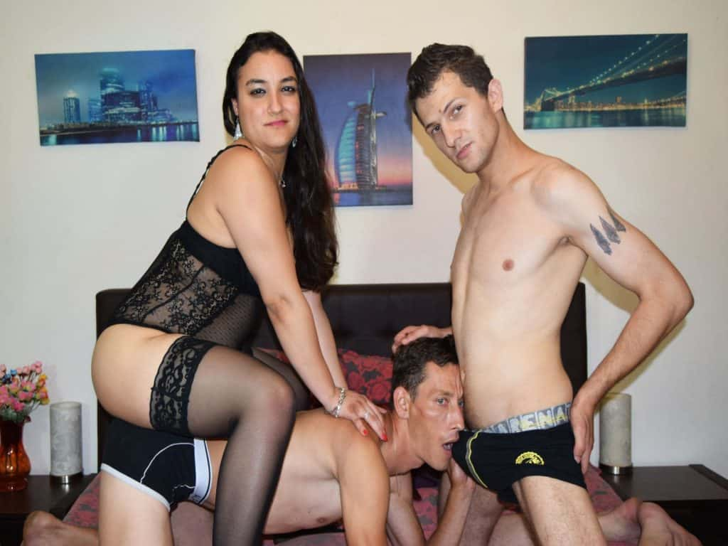 Our Cuckold Marriage