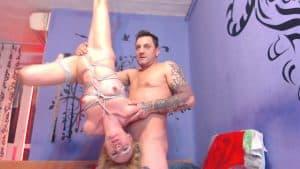 bondage webcam girls